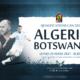 affiche botswana algerie cover