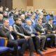 arbitres algeriens remise des badges
