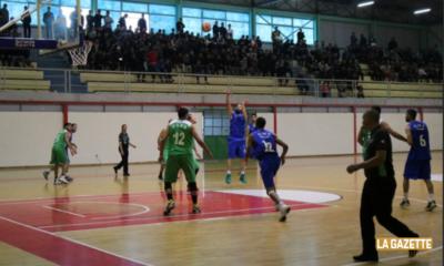 basket algerir