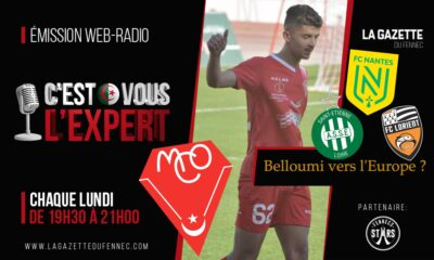 belloumi junior expert