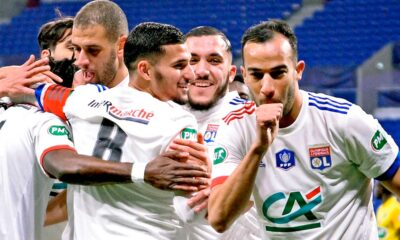 cherki slimani aouar benlamri ol dz connection