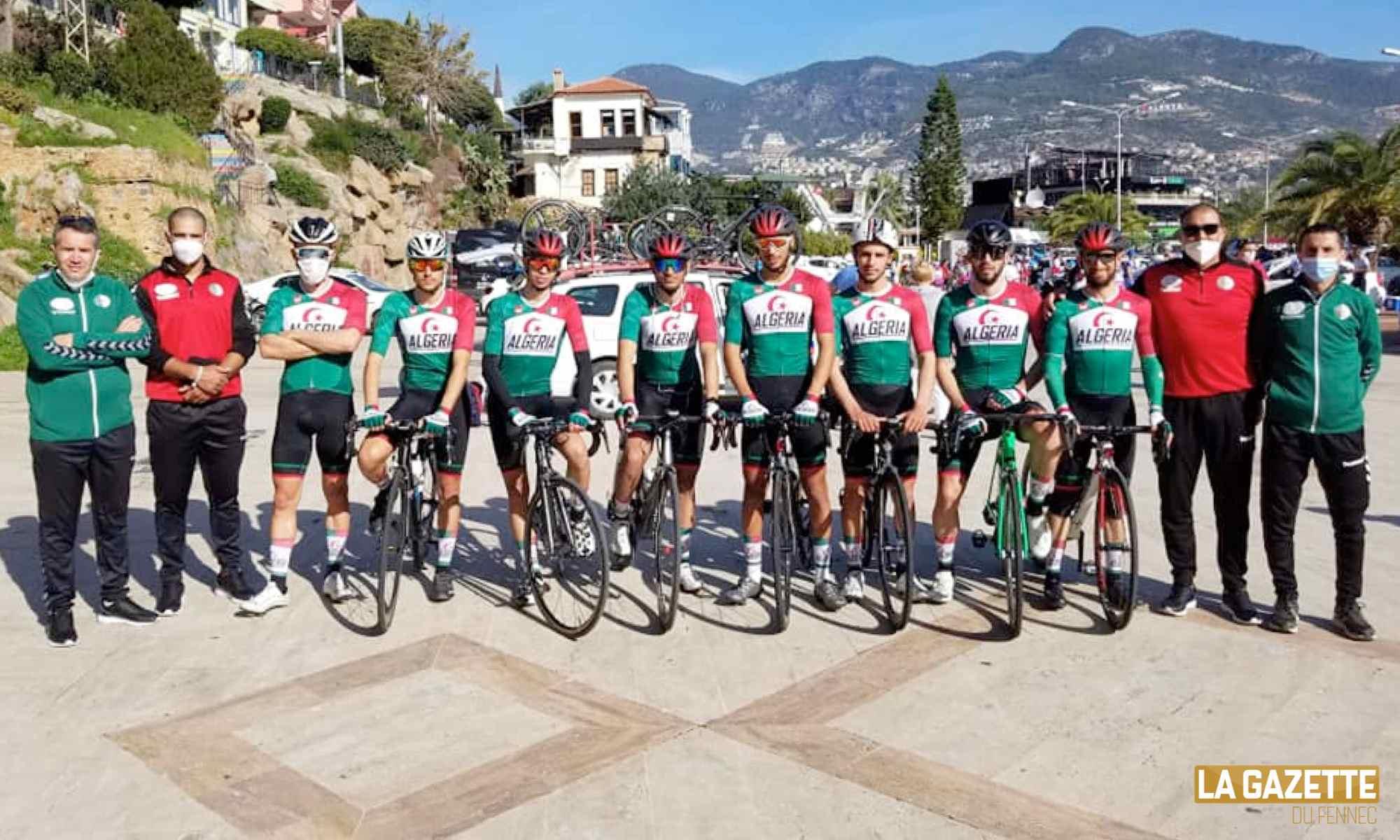 cyclisme federation course contre la montre