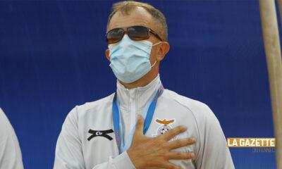 entraineur serbe