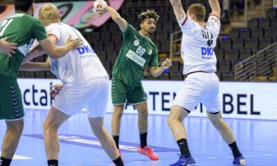 handball badi tqo allemagne berlin