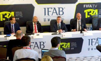 ifab international board infantino regle jeu