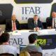 ifab international board infantino regle jeu