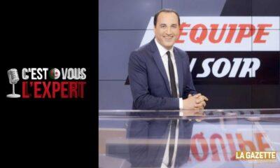 messaoud benterki expert invite soir