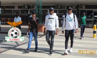 zambie nv joueurs
