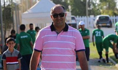 Tarek Arama CS Constantine