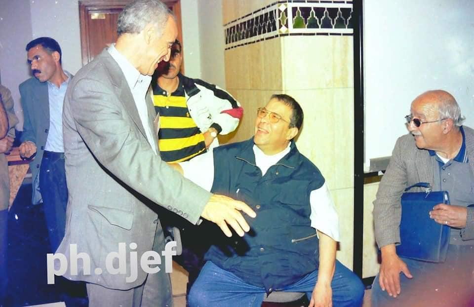 mohamed diabi allik 2001