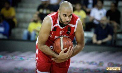 mohamed harat basket al fateh saudi