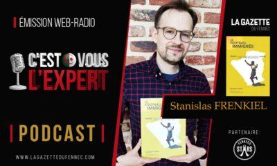 podcast frenkiel stan