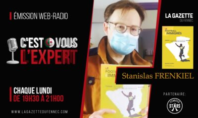stanislas expert ouvrage