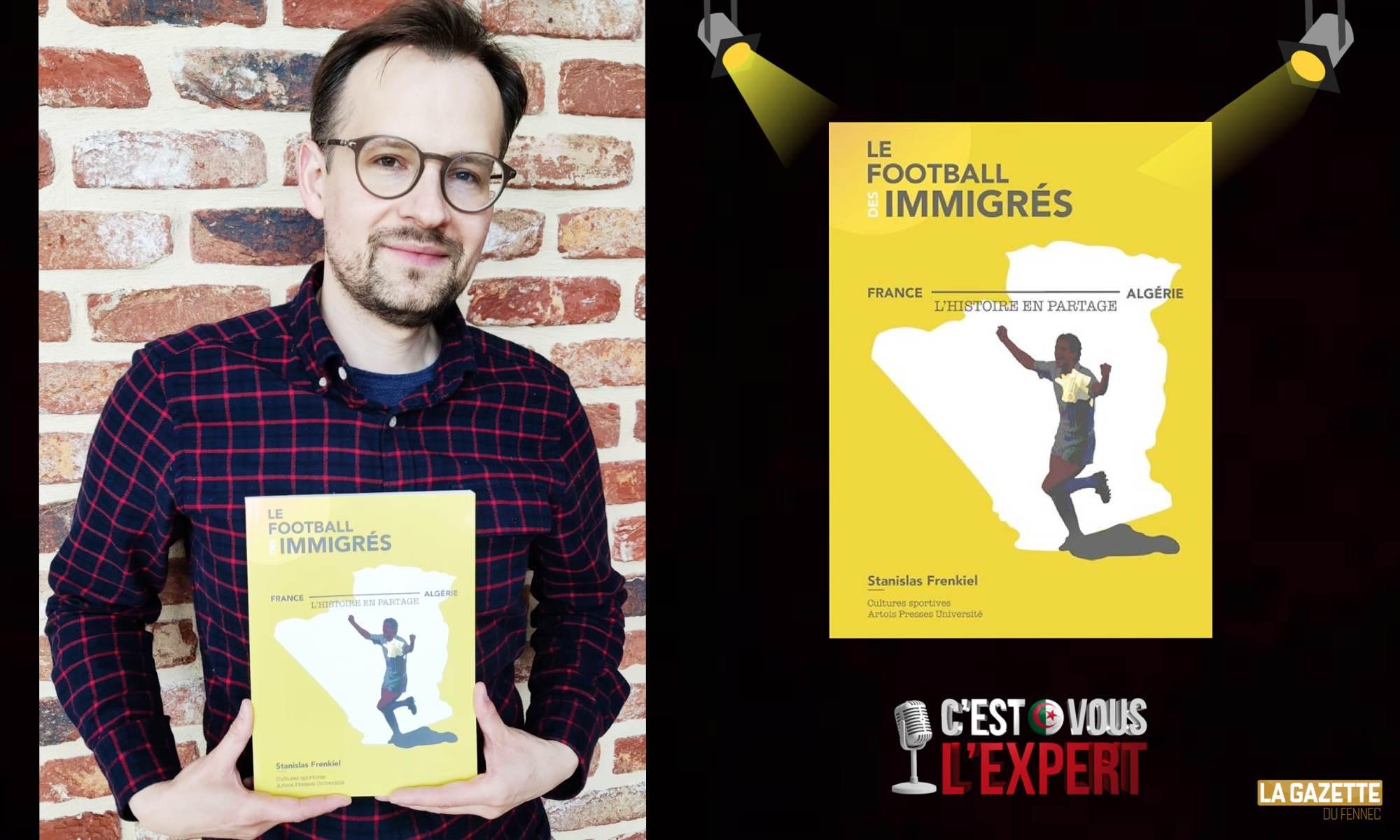 stanislas frenkiel promo ouvrage