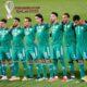 team onze algerie qatar 2022 hymne