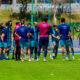 ES Sétif entraînement Ligue 1 algérienne