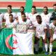 Crb ES Tunis CAF CL