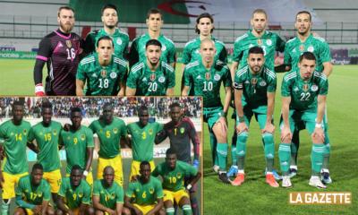 algerie mauritanie