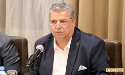 amara charaf lunette reunion presidents clubs