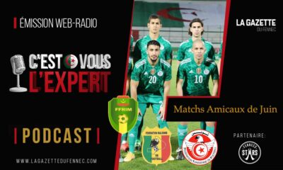 podcast c juin