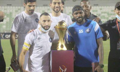 qatar qfa cup nadir belhadj 2021