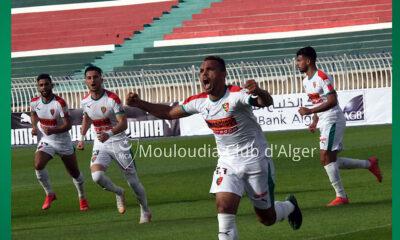 MC Alger Hachoud