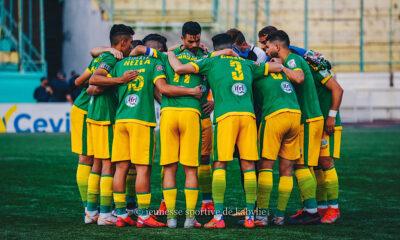 JS Kabylie CAF CC