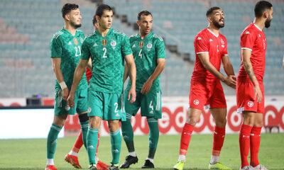 Mandi Benlamri Bensebaïni Tunisie Algérie