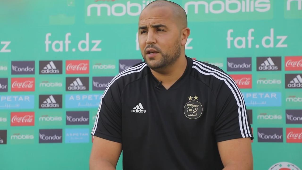 Madjid Bougherra