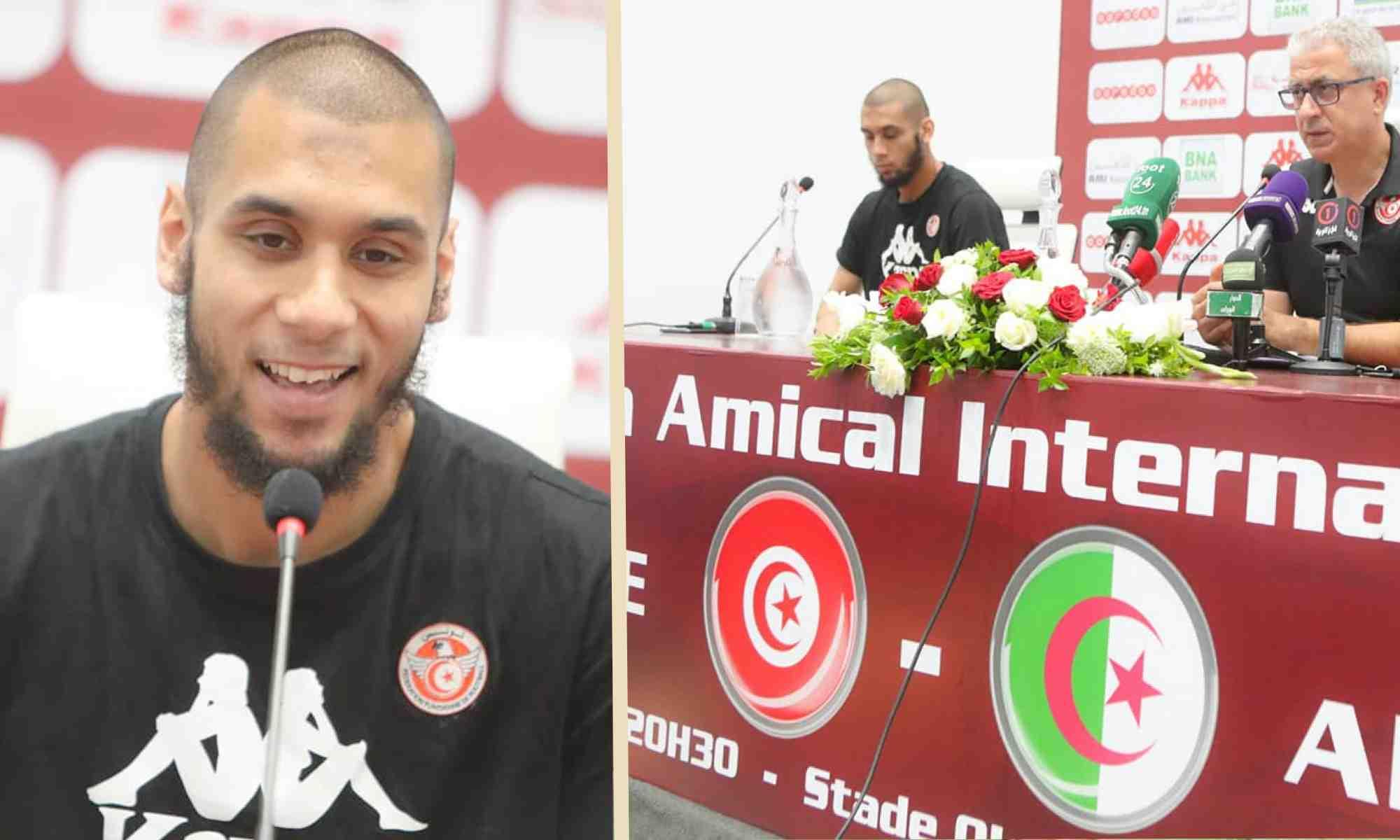aissa laidouni tunisie conference