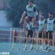 entrainement setif djabou karaoui saut
