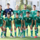 algerie U17 1