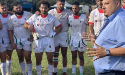 defaite rugby ghana algerie a kampala far benhassen