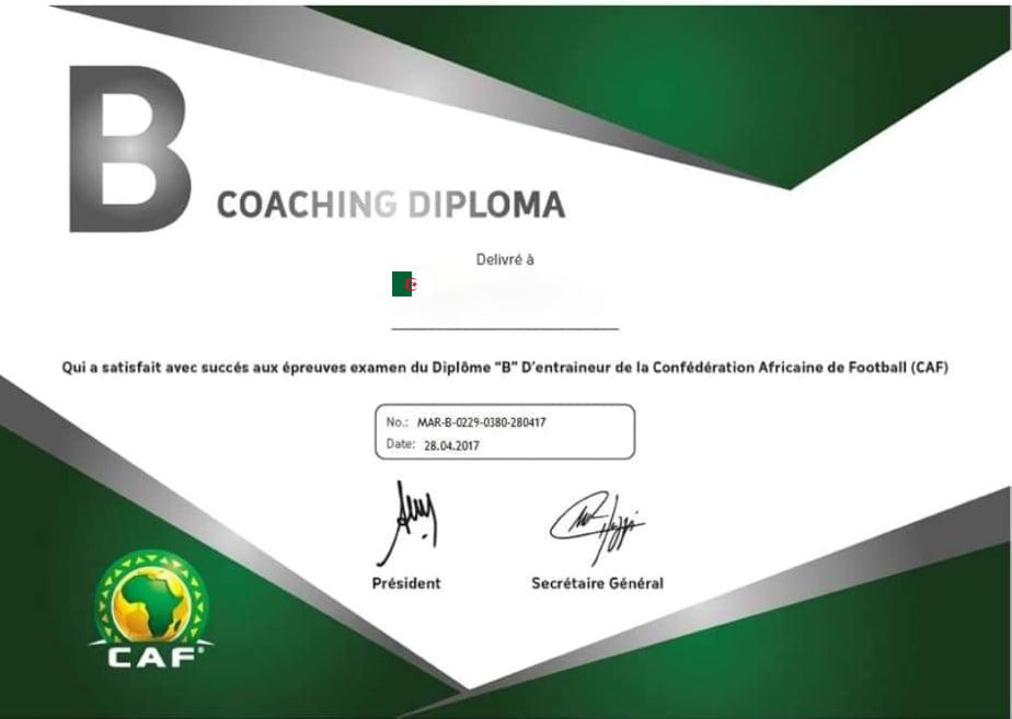 diplome coach caf b dtn