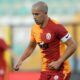 feghouli new capitaine galatasaray turquie