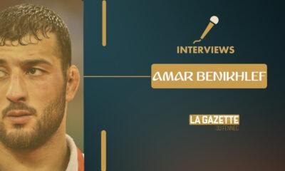 interview BENIKHLEF