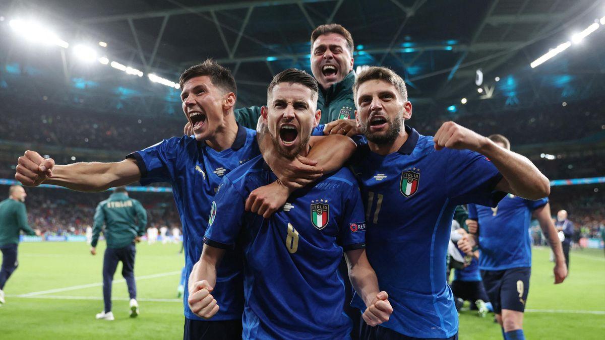italie squadra azzura joie selection
