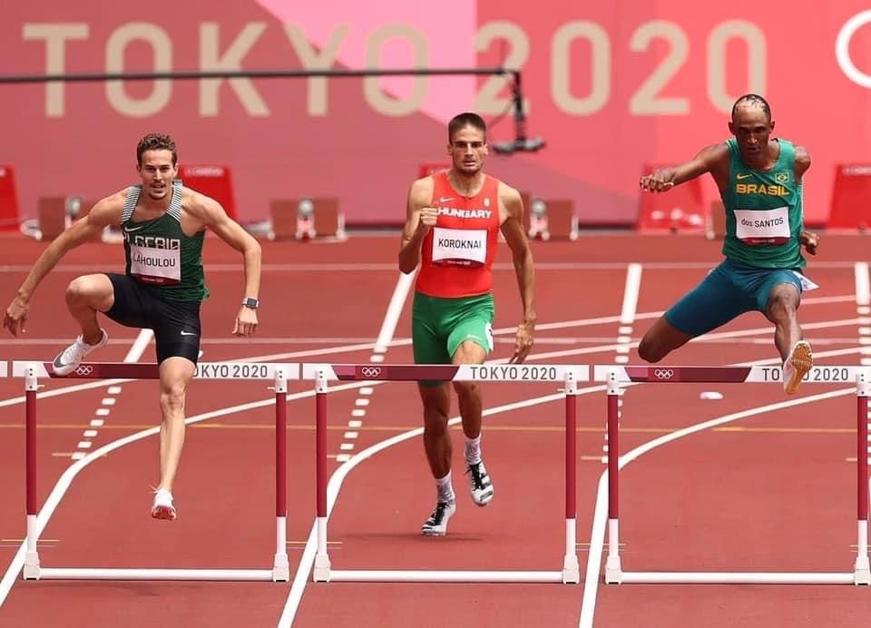 lahoulou 400m haies tokyo 2020
