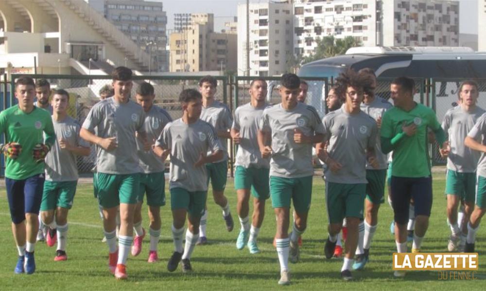 post match arabie saoudite algerie