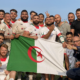 rugby algerie