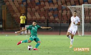 titraoui coupe arabe