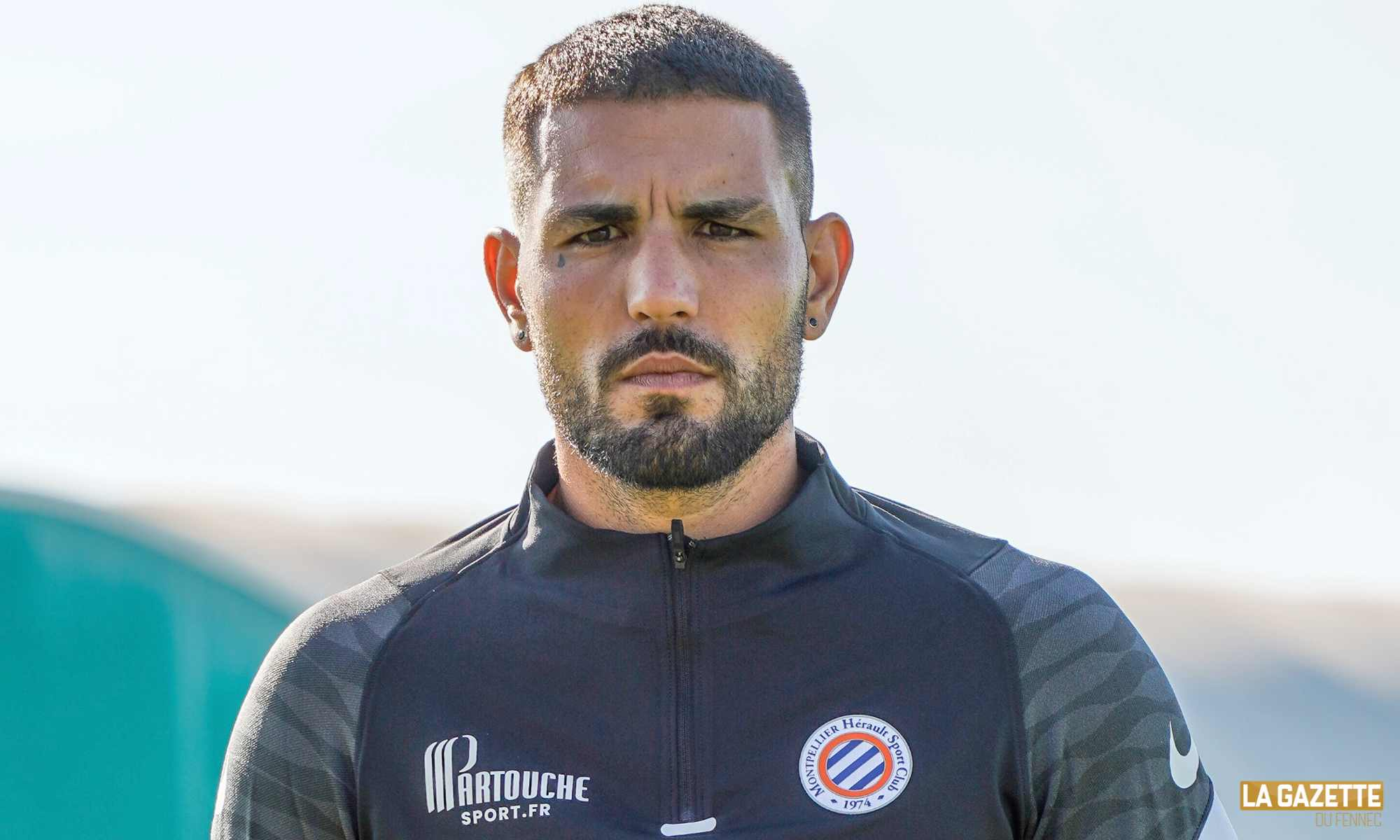 andy delort face zoom mhsc montpellier