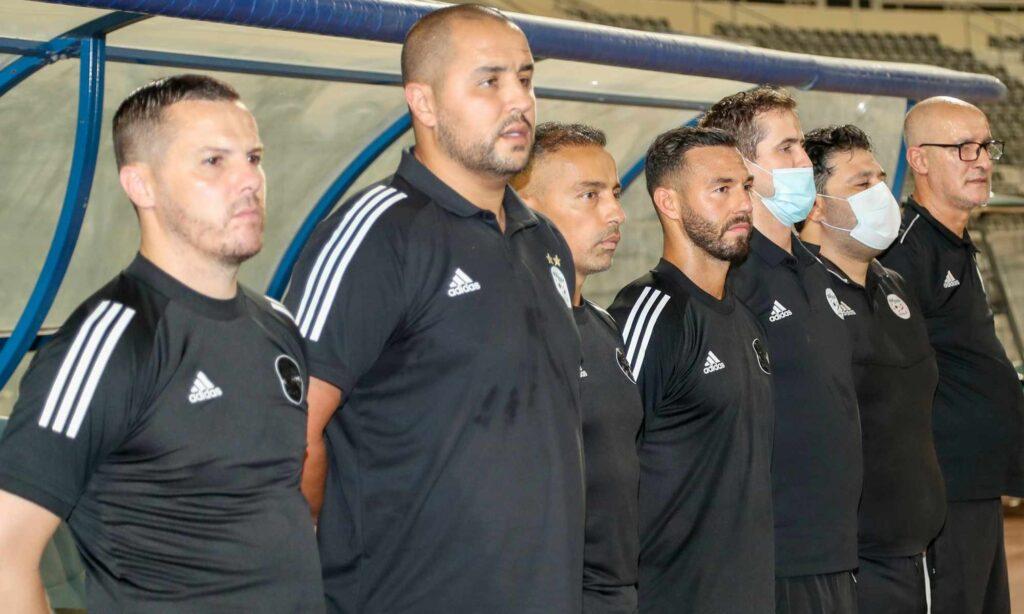 bougherra mesbah benhamou staff a prime entree selection syrie amical entree