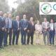 coa comite olympique algerien membre hammad brahmia boulmerka