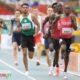 gouaned vice champion du monde argent nairobi 800m