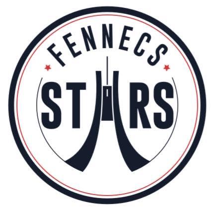 logo fenecs stars wear fb
