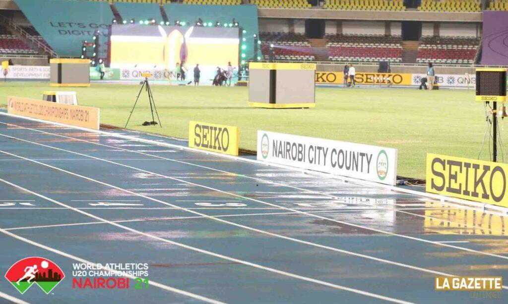 piste nairobi 2021 athletics u20 kenya