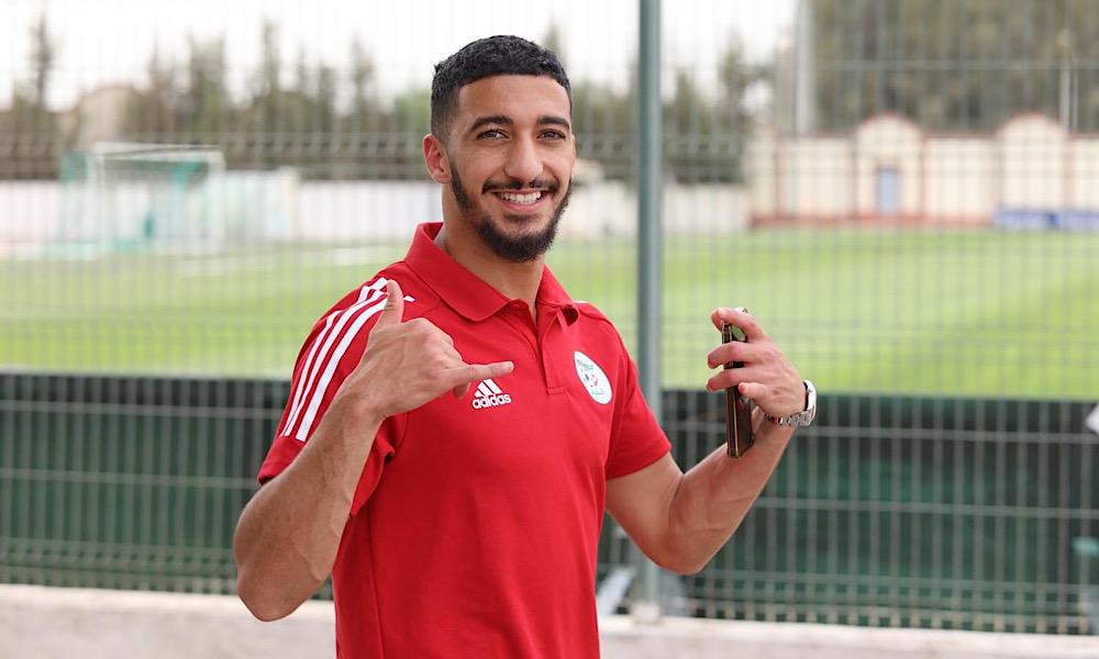 Saïd Benrahma Sidi Moussa