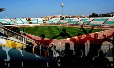 Public stade Algérie