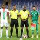 Burkina Faso Algerie
